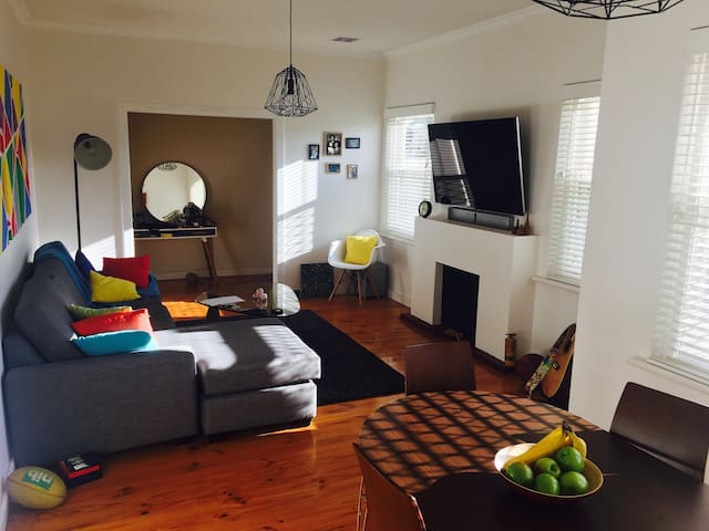 Private double room - Clovelly Park