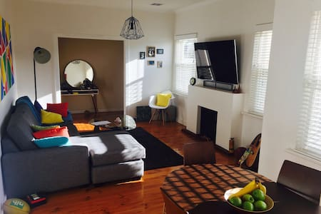 Private double room - Clovelly Park - House