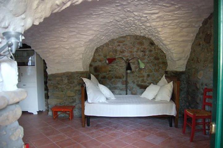 Le Volte - Sesta Godano - Apartment