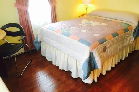 Cozy Room Near Bethel Woods and Villa Roma #7 - Kenoza Lake - Haus
