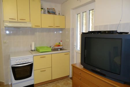 Apartment Viduka / Two bedrooms A1 - Pridraga - Huoneisto