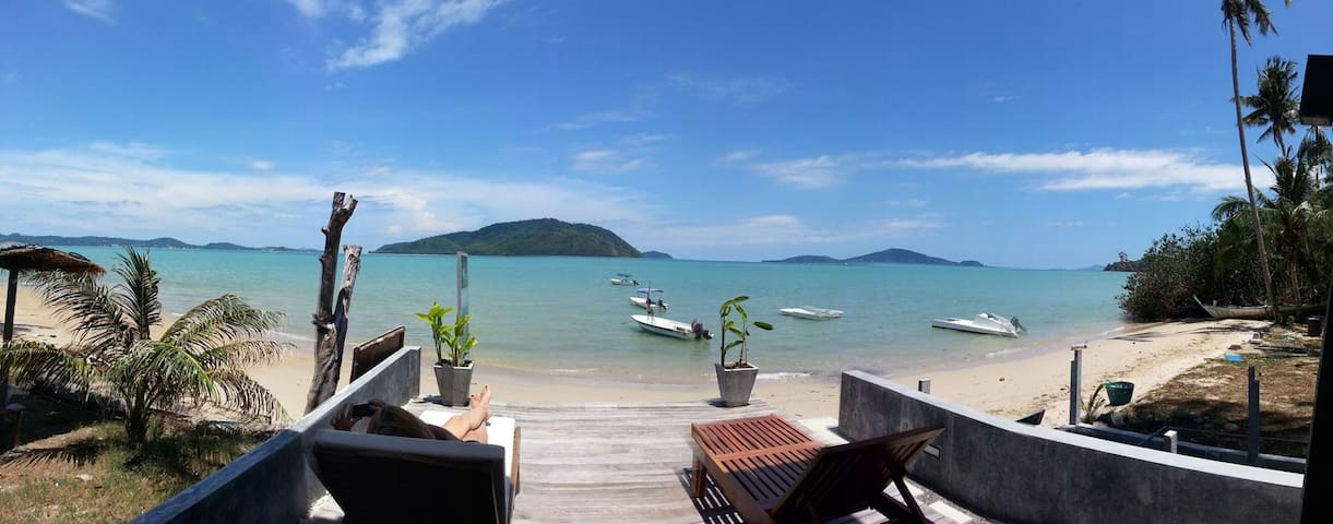 2 bedroom,friendship beach,Rawai. - Rawai - Villa