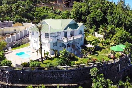Villa Bel Age - Anse Royale - Villa