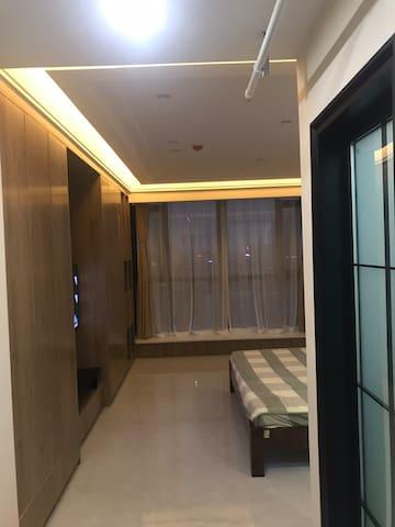 临沂城市观景公寓3