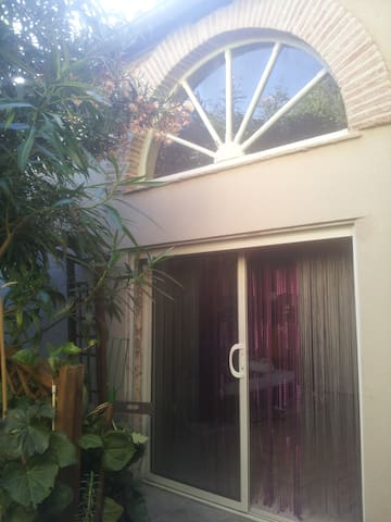 Countryside house, minimum stay one night - Générac - Haus