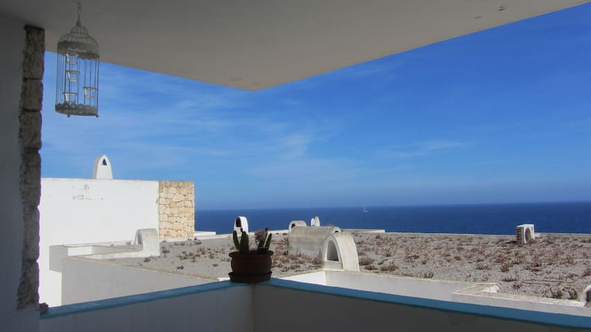IBIZA- Roca Llisa - Golf and Beach Apartment (6px)