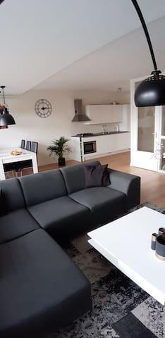 Design appartment