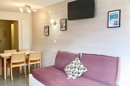 Apartment for 5 people ideally situated