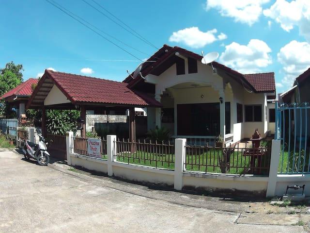 PoonSUk House (Short & Long Term)