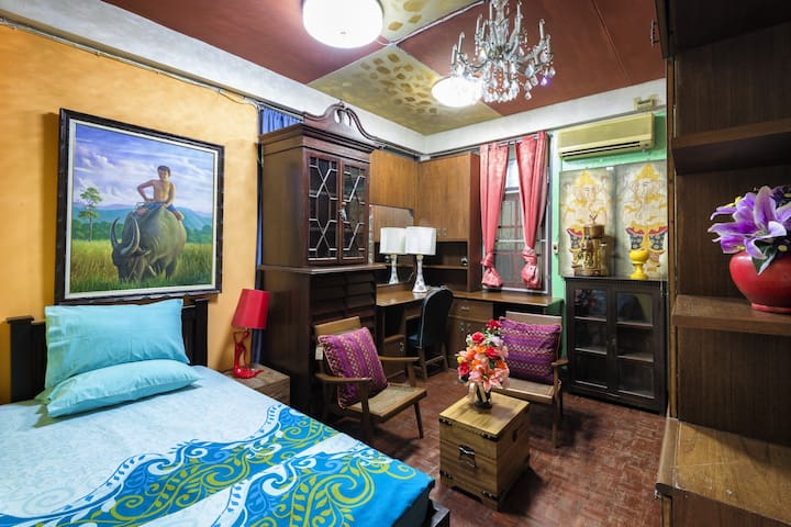 Guesthouse near historical attractions