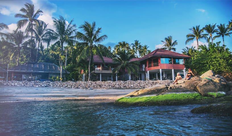 Flamingo Bay - Остров Самуи - Бутик-отель