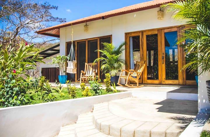 Casa Emilia , Playa Maderas, San Juan Del sur