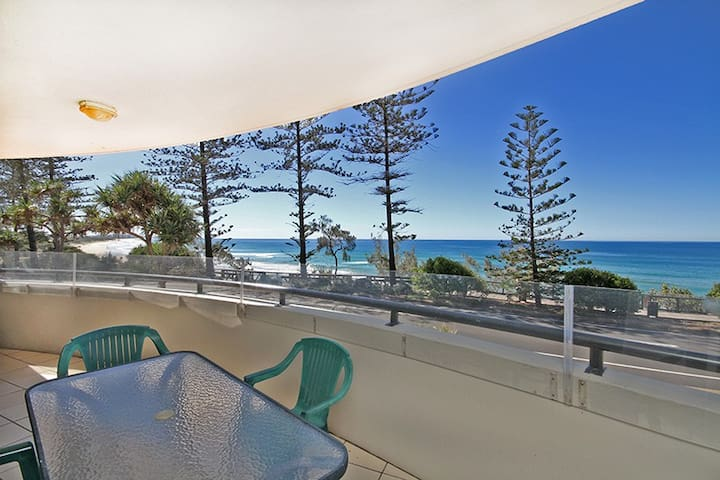 Coolum Beachside Apartment - Coolum Beach - Apartament