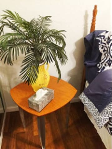 Lower Bedroom End table