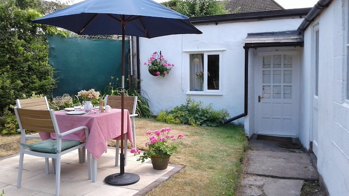 Weston Cottage, B&B near the Centre of Bath
