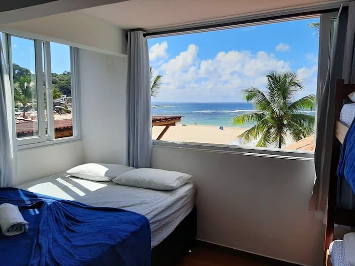 Casa na praia 2