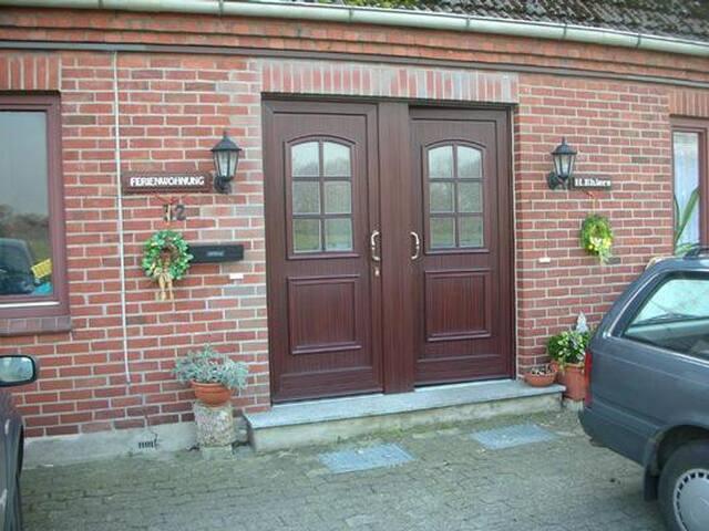Haus in Elmlohe