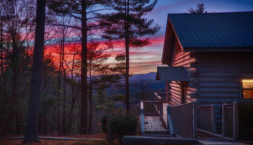 Narnia- Blue Ridge, GA