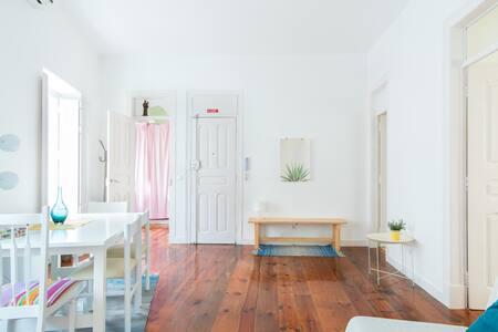 Welcome to Casa de St.António Lisbon/Algés