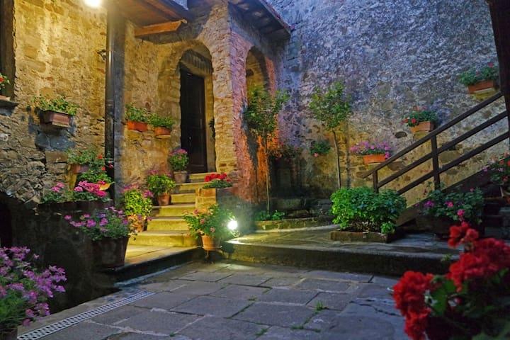 B&B Antico Convento - Rocca C. - Rocca Cilento