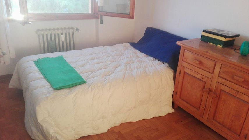 Double room in florence