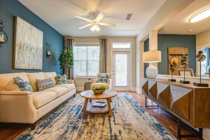 Clean apt just for you | 1BR in Wilmington