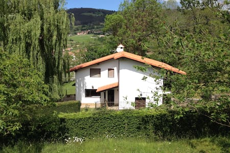 Rural Resort Cantabria, get in touch with nature! - Ampuero - Villa