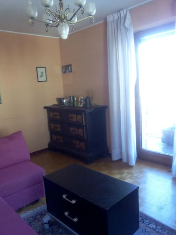 Appartamento zona centrale - Saint-Vincent - Appartement