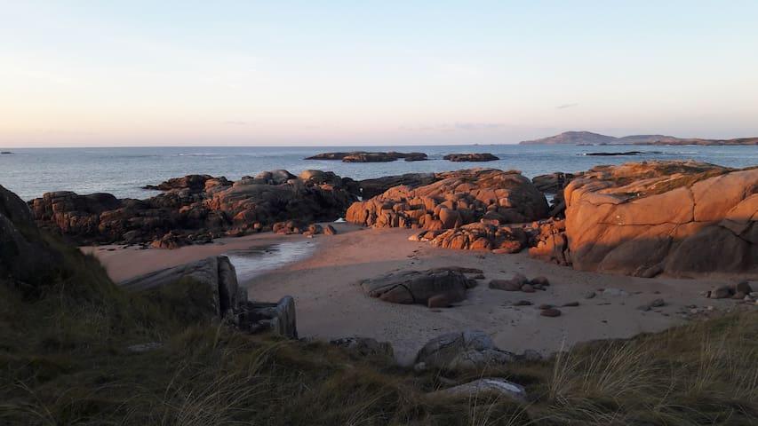 Keadue Beach