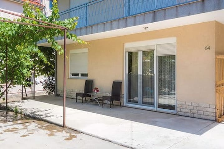 Apartman Kević Vodice