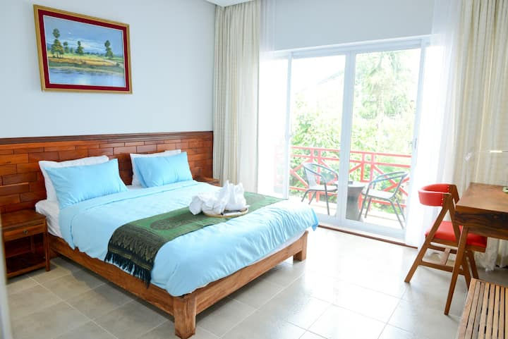 Mowin Boutique Hotel & Residence