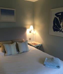 Double room in central Harrogate - Harrogate - House