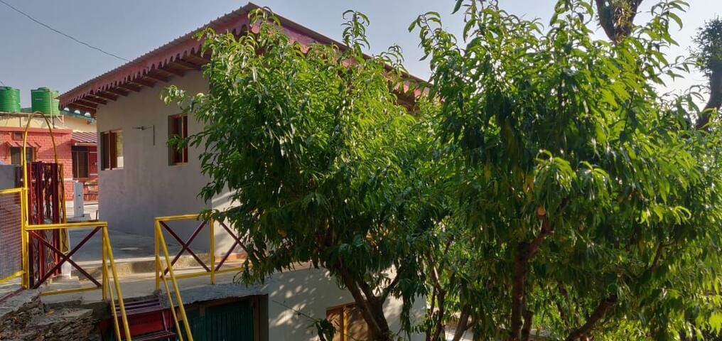 Vishranti - Restful Abode