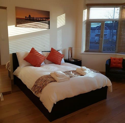 Cosy room with walking distance to Ely Cathedral