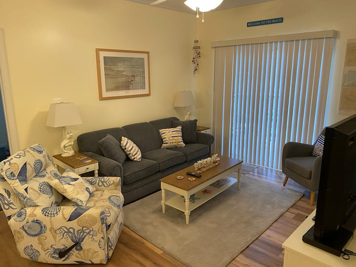 Welcome to The Getaway at  Rehoboth Beach