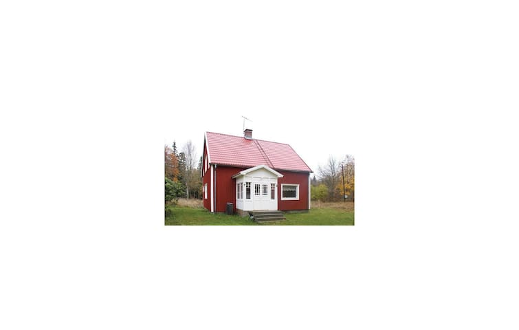 Holiday cottage with 1 bedroom on 80m² in Vrigstad
