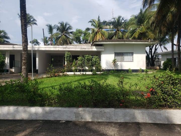 Coconut Plantation Compound - REMCO