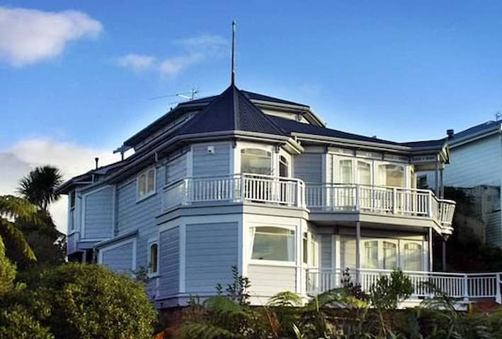 Karepa Large Room Upstairs - Wellington - Rumah
