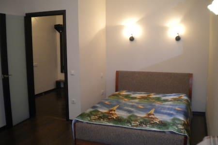 Уютная 1-комнатная квартира - Arkhangel'sk - Appartement