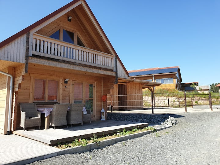 Islandpferde von der Hölle -  Haus 5 von 5 Häuser