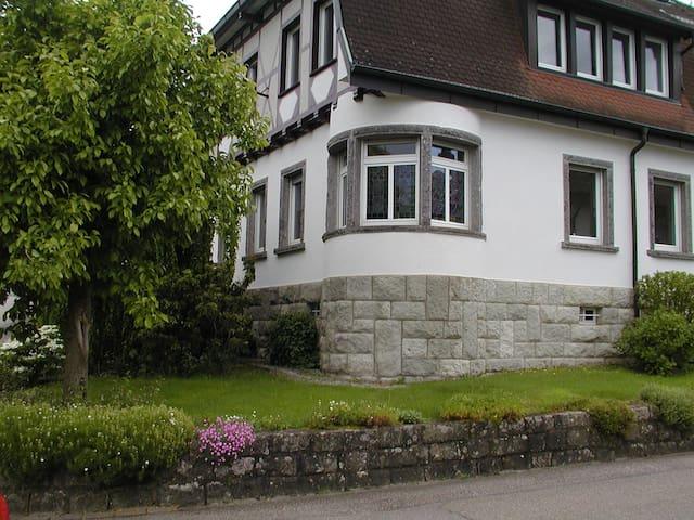 Rebland-Villa