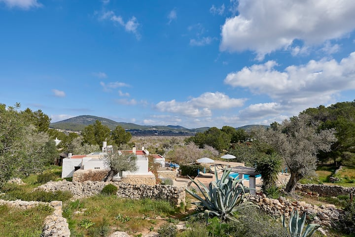 Ibiza country finca