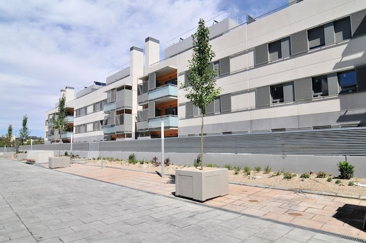 Habitación PINTO - LA TENERÍA - Pinto - Casa