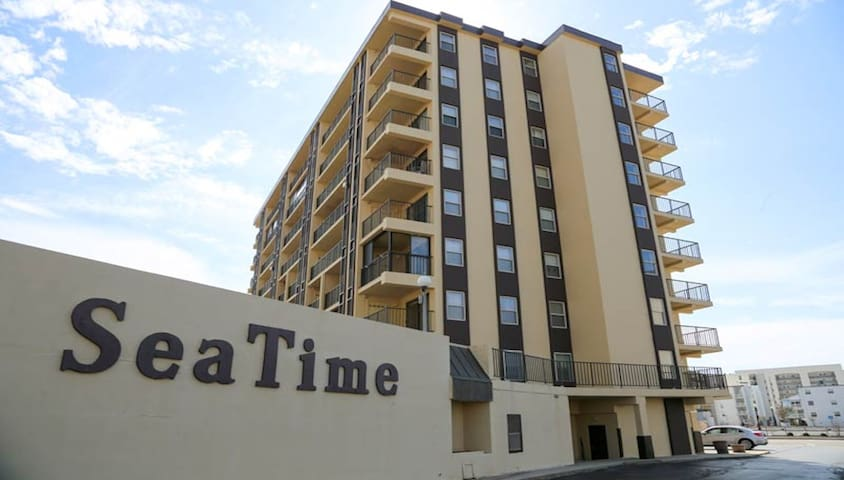 Sea Time in Ocean City, MD - 1 BR  FRIDAY Check-In