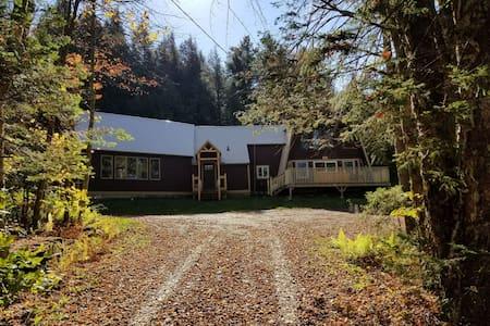 Beautiful remodeled Vermont getaway