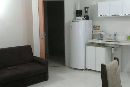 Apartamento 403, bl 6, Costa do Sahy, Mangaratiba