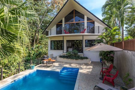 Casa Tipoha - Comfort in the Jungle