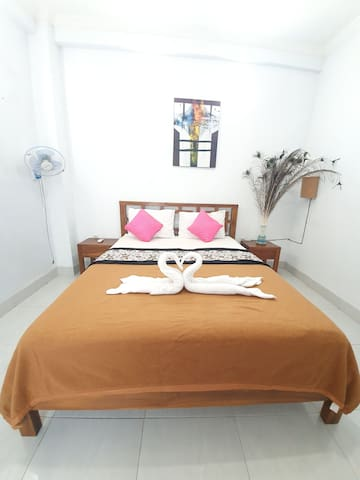 Endy Studio apartment # 6 in canggu