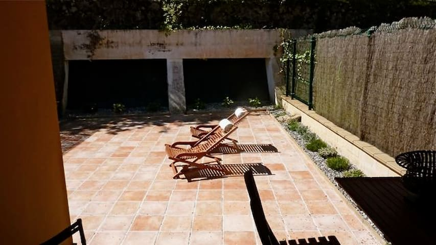 Luxury Townhouse C · Llanes with WIFI and Bbq