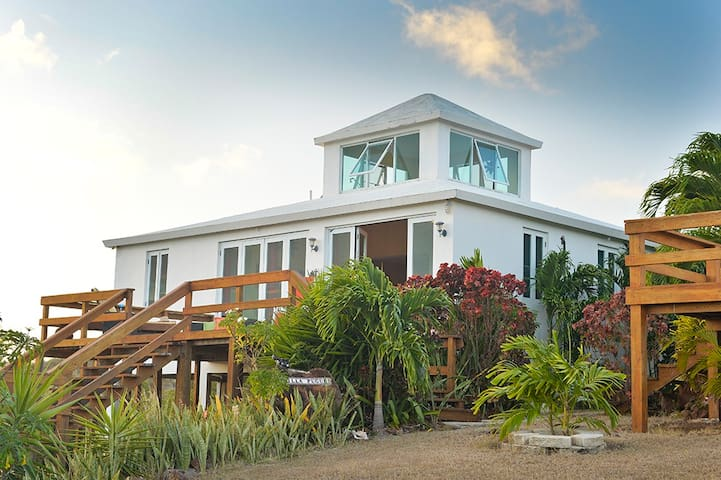 Villa Pugue, Culebra, P.R. - Culebra - Hus